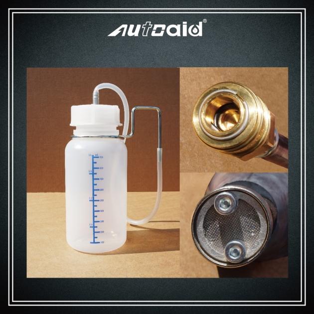 定壓式液壓煞車油更換機 3
